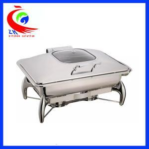 Buy cheap Electric Buffet Stove Buffet Restaurant Equipment OEM Buffet Dish Set from Wholesalers