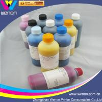 China sublimation ink for Epson 4 color&6 color&8 color&9 color&11 color printer ink factory