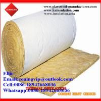 Buy cheap Glass wool with vinyl faced on one side from Wholesalers