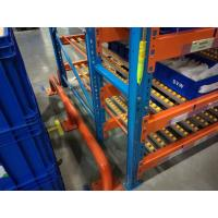 Buy cheap Heavy Duty Steel Selective Pallet Rack For Industrial Warehouse Storage from Wholesalers