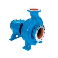 ANSI Process Goulds 3175 pumps and interchangable spare parts for petrochemical industry