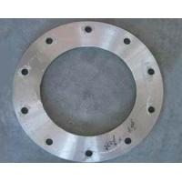 Buy cheap Flange for casting machine made in china with popular prices for export on buck sale with low price  woth low price from Wholesalers