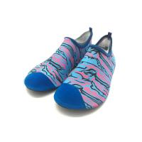 Buy cheap Athletic Wet Beach And Swim Shoes Walking Swimming Pool Footwear Heat Transfer Print from Wholesalers