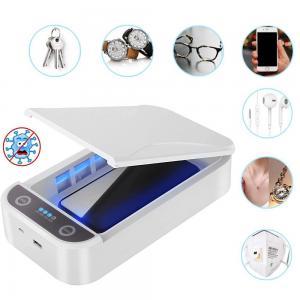 China 180S Portable UV Sterilizer Box factory