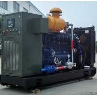 China electrogene continous 300kw natural gas generator LNG power station biogas 4 stroke European factory