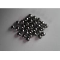 Buy cheap Ceramic Plain Bearings Sic Ceramic Balls , Higher rigidity Lower Rupture Toughness from Wholesalers