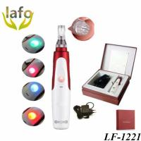 China LF-1221 electric marking pen auto derma stamp electric Micro Needling pen on sale