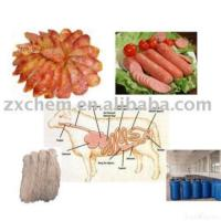 China Collagen Casing on sale