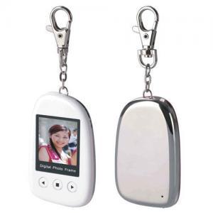 Buy cheap Mini Digital Photo Frame, Mini Digital Photo Keychain, Digital Photo Viewer from Wholesalers