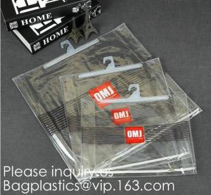 China Hanger Hook Bag,Scarf Glove, Socks , Hat , Bikini, Swimwear, Underwear ,Baby Garment,Clothes, Cosmetic Bag , Waterproof factory