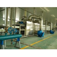 Buy cheap Advanced Vermicelli Production Line , Healthy Noodle Making Machine 50hz from Wholesalers