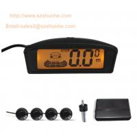 Buy cheap Factory wholesale car parking sensors with LCD display for car from Wholesalers
