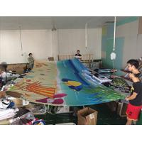 Buy cheap Smooth Large Format Digital Printing Dye Sublimation Billboard Massive Prints from Wholesalers