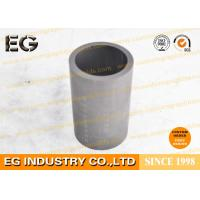 Buy cheap 3 Segment Graphite Crucible Cup , Metal Melting Acid Resistance 2kg Graphite Crucible from Wholesalers
