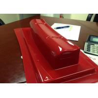Quality Professional Industry Vacuum Forming Products Plastic Game Machine Shell for sale
