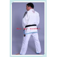 Buy cheap bjj gi gi jiu jitsu gi kimono uniform matial arts uniform from Wholesalers