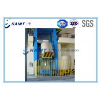Buy cheap Chaint Paper Roll Handling Solutions , Automatic Paper Roll Material Handling Equipment from Wholesalers