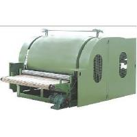 China Double Cyclinder Double Doffer Cotton Carding Machine (FA-231) on sale