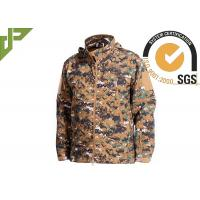 Buy cheap Woodalnd Tactical Camo Jacket Cold - Proof For Outdoor Fishing Military Style from Wholesalers