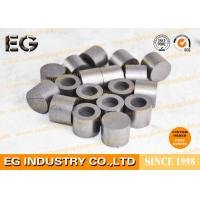 Buy cheap Low Ash Graphite Die Mold For Copper Rod Casting Machine Polished Mirror Surface from Wholesalers
