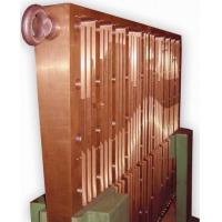 Buy cheap copper mould plate for CCM from Wholesalers