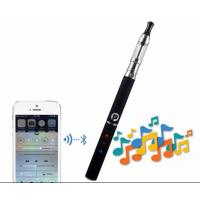 Buy cheap Bluetooth Ecigarette Huge Vapor Atomizer Smart E-cigarette Answer Call from Wholesalers