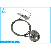 China SGS Ceiling Light Suspension Kit factory
