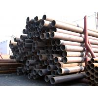 China Welded Stainless Steel Pipe factory