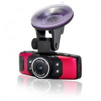 China GS5000A 30fps Night Vision 1080P HD Car DVR Recorder H.264 +GPS on sale