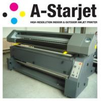 Buy cheap Epson DX5 Eco Solvent Printer 1.8M A-Starjet 5 from Wholesalers