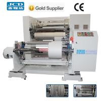China Paper and film roll slitter rewinder machine on sale