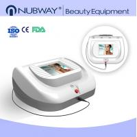 Buy cheap New portable High Frequency 30MHz RBS spider vein removal machine nubway from Wholesalers
