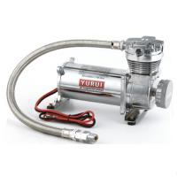 China Heavy Duty Metal Air Compressor 200psi Silver Color 2.5cfm 1 Year Warranty factory