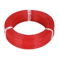Buy cheap FEP Insulated Hook Up Wire High Temperature Resistance AWG 10 To AWG 30 from Wholesalers