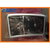 China 21M9-30001 21M9-30101 R55-9 R60-9 R80-9 Monitor Cluster Assy For Hyundai Excavator Monitor factory