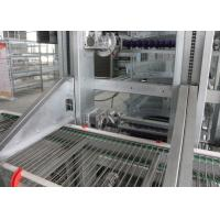 China Energy Saving Chicken Egg Farming Equipment Surface Treatment Silver Color factory