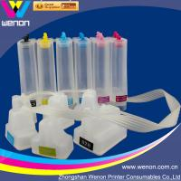 China printer ciss ink system for HP363 ciss factory