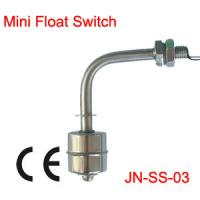 Quality Water Level Sensor Liquid Float Switch (stainless steel) SS-03 for sale