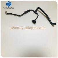 Buy cheap 4G0 121 081 EP Flexible Radiator Hose / Audi A6L Radiator Overflow Hose from Wholesalers