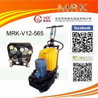 Buy cheap 3 Phase Concrete Terrazzo Floor Grinding Machine 12 Heads HTC Floor Grinder from wholesalers