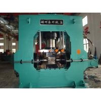 China Four Columns Hydraulic Forming Press 1000T For Automotive Exhaust Pipe on sale