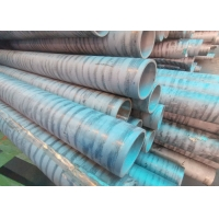 China ASTM A213/SA213 TP304H Ss Boiler Tubes Stainless Steel Seamless Pipe factory
