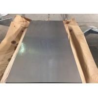 China DC01 DC02 DC04  Custom Cs Carbon Steel Plate Sheets / Cold Rolled Steel Sheet Metal factory