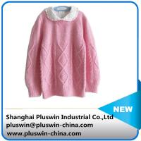 Quality hot sale high quality OEM women cashmere sweater for sale