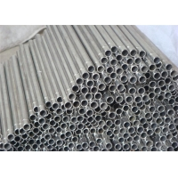 China ASME SA249 ERW Annealed Pipe Plain Ends For Fitness Equipment factory