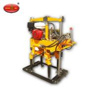 China Railway Ballast Tamper For Sale Rail Tamping Machine Using For Railway factory