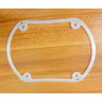 Buy cheap heat resistant silicone gasket ,waterproof silicone rubber seals from Wholesalers
