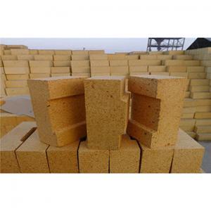 China High Refractoriness Kiln 48% High Alumina Refractory Brick factory
