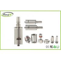 Buy cheap 4.5ml Aqua RDA Rebuildable Atomizer With 510 Thread / Big Vapors , 15mm Dia from Wholesalers
