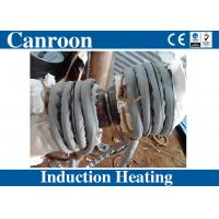 China High Frequency Big Power Induction Heating Equipment for Post Weld Heat Treatment with Air Cooling on sale